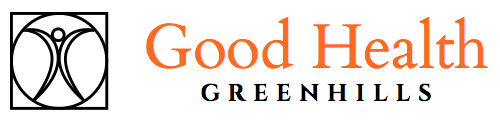 logo Good Health Greenhills